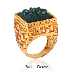 Stenmark - Basketweave