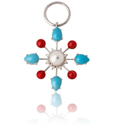 Stenmark • Colourburst • Necklace/Pendant