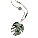 Deliciosa Pendant and Chain by Stenmark
