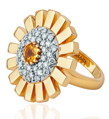 Stenmark Sunray Ring